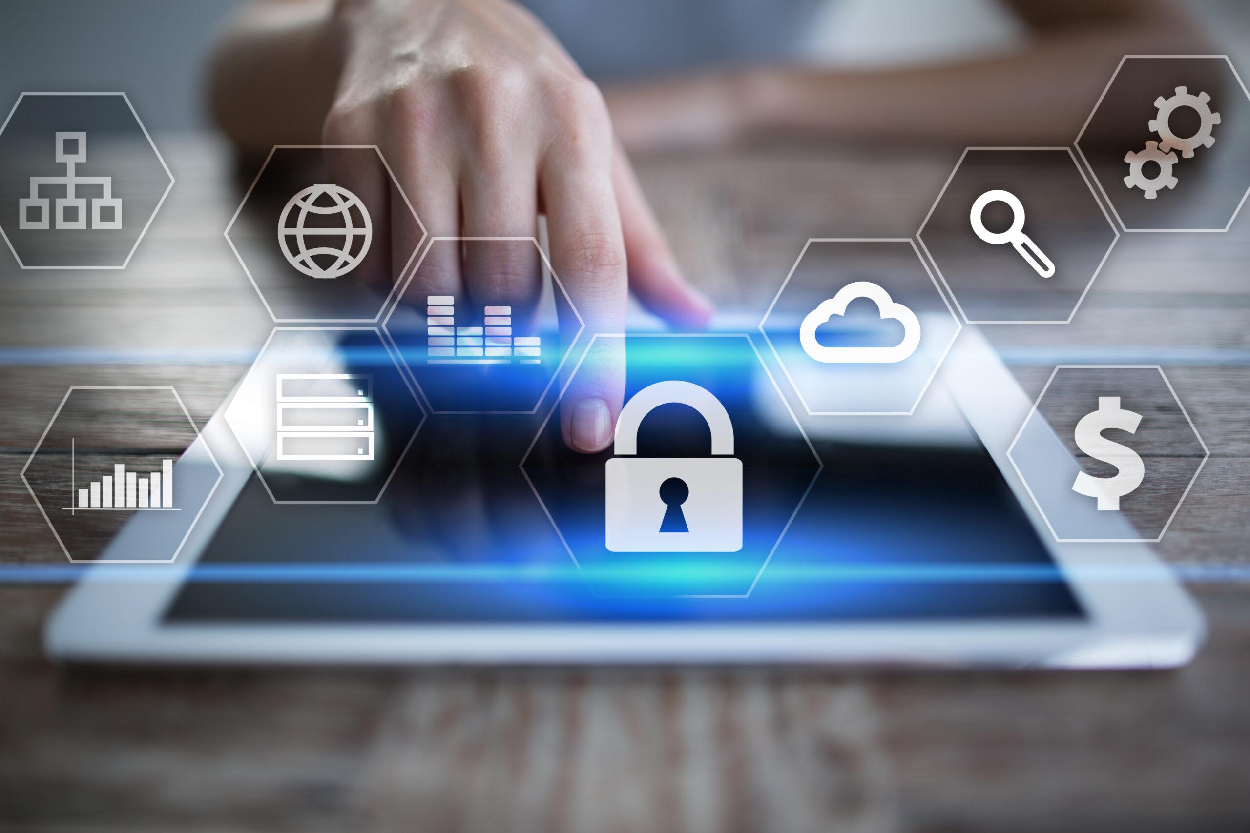Ciberseguridad. ¿Cómo protegernos?